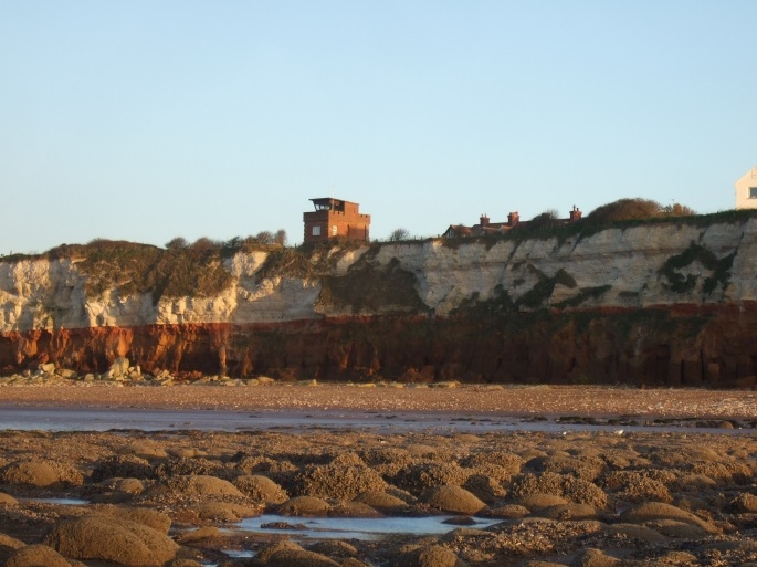 Coastguard Lookout Hunstanton